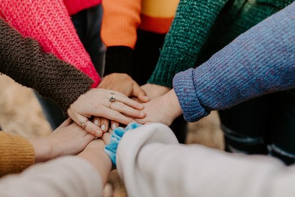 Támogatói közösség Ébredő Szexualitás Blog Patreon