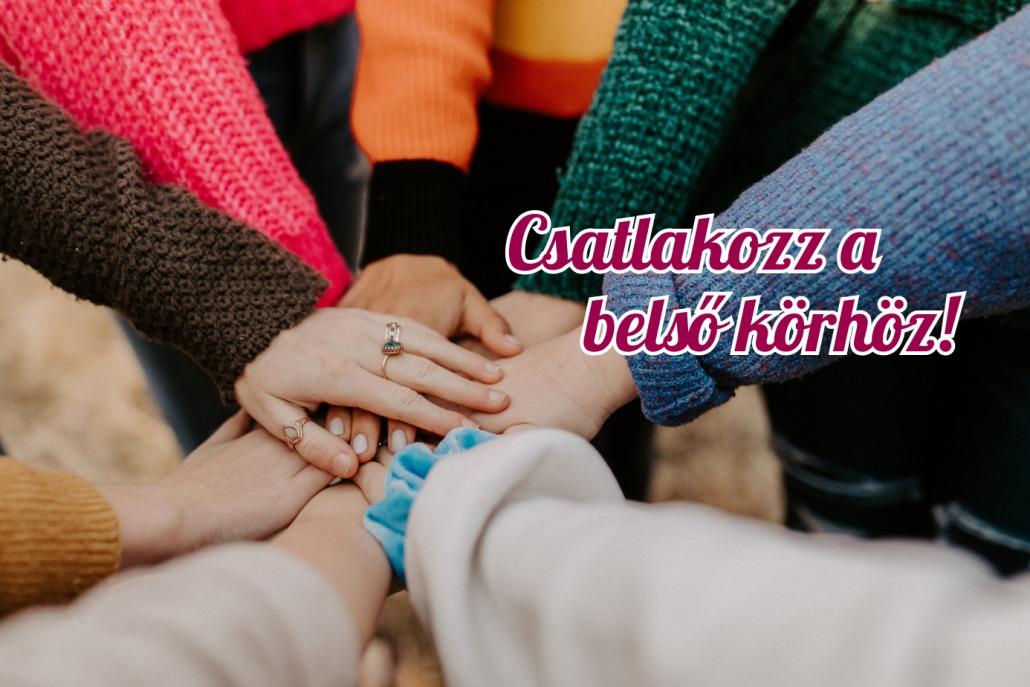 belső kör polilili patreon támogatói közösség