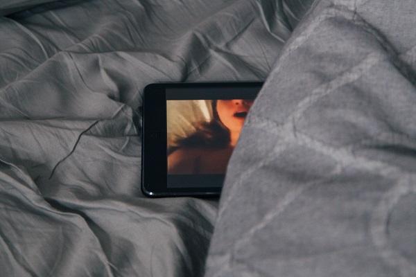 pornó videó a minta