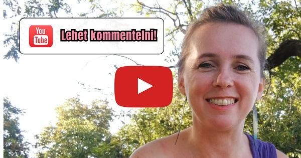 Kommentelés bekapcsolva ébredő szexualitás blog youtube