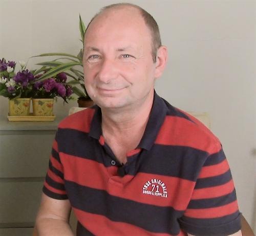 Szabó Lajos swinger Rádió Bézs