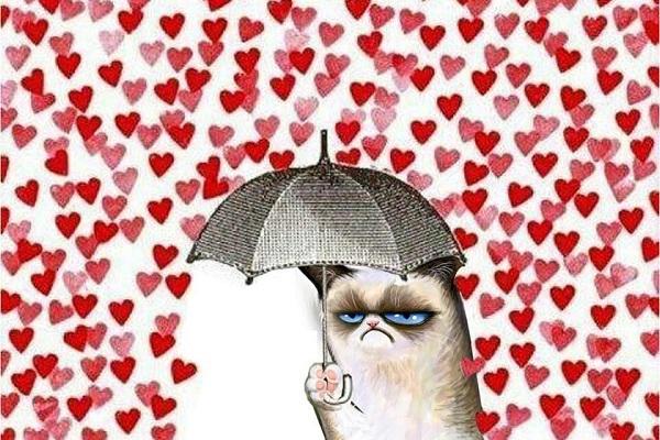 Utálom a Valentin-napot