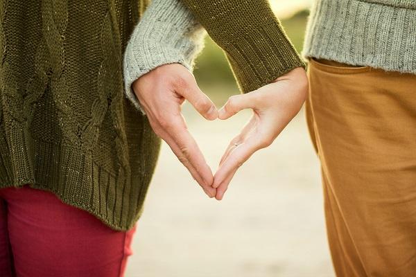 Egyensúly a párkapcsolatban, együttműködés